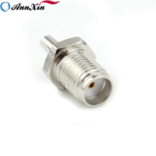 Factory Price SMA To CRC9 Female Connector